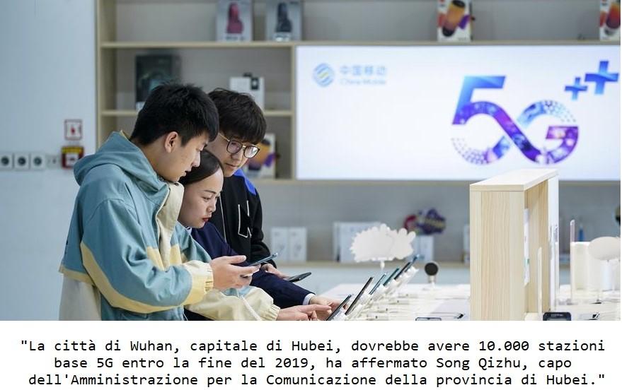 Wuhan 5G bis